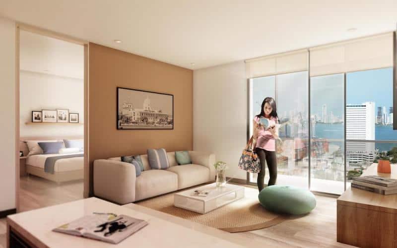 B3M Apartamento