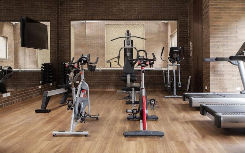 VLMS Gym