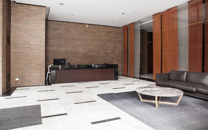 VLMS Lobby