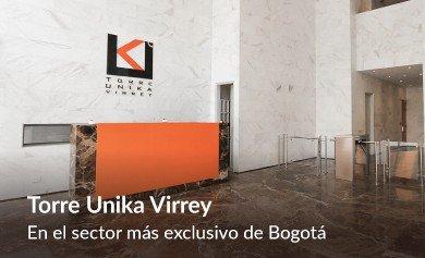 Torre Unika Virrey