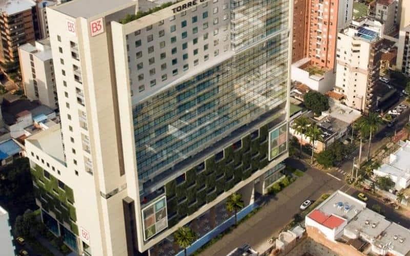 Torre Unika Profesionales contacto proyectos inmobiliarios