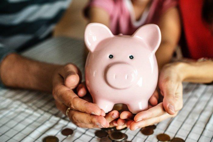 Ahorrar es fundamental para tus finanzas personales