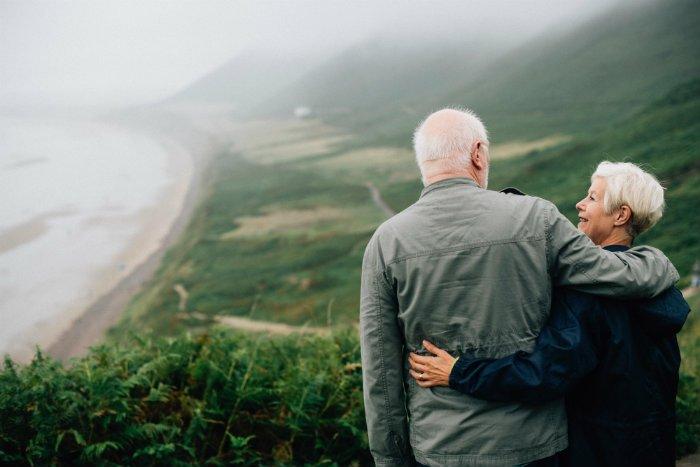 Elaborar un plan de jubilación a temprana edad es clave