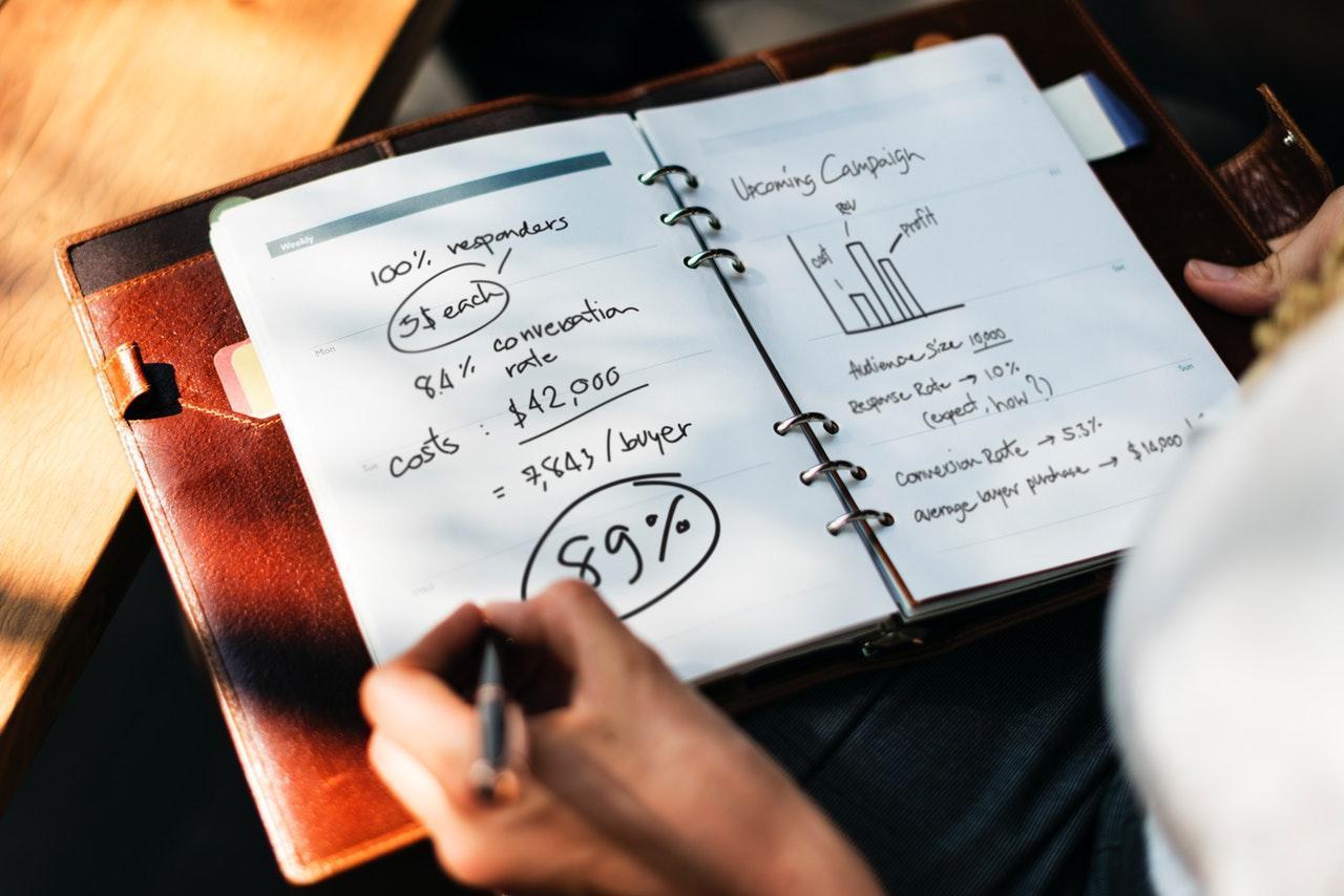Activo y pasivo: calculando el rendimiento de los activos financieros