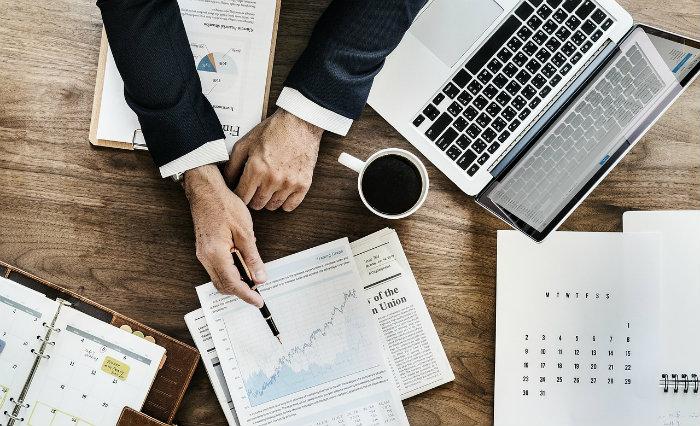 En tu plan de negocios no debe faltar un plan financiero