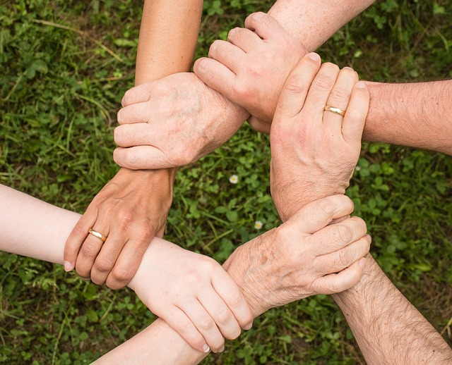 Descubre cómo conformar un equipo de trabajo efectivo