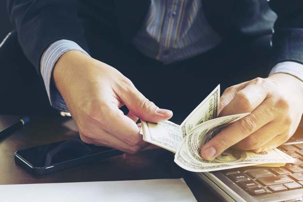 La liquidez, la capacidad de disponer de dinero en efectivo