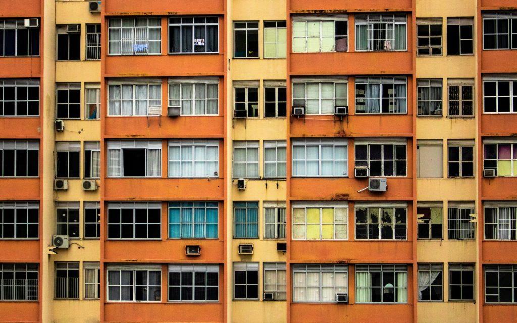 Tipos de propiedades residenciales
