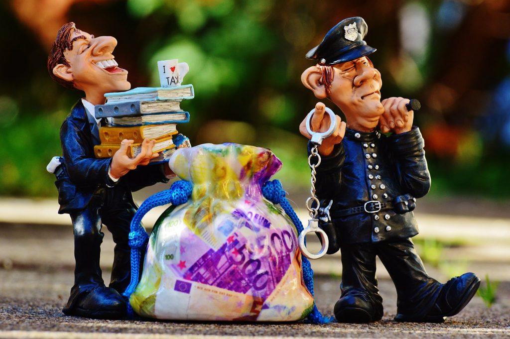 No Olvides los Impuestos de Tus Negocios Rentables