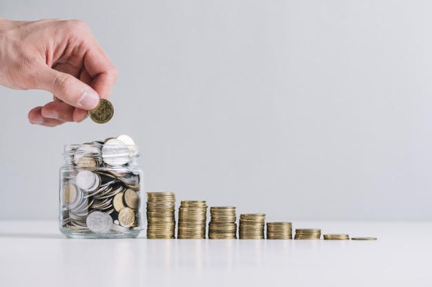 Invierte tu dinero en negocios rentables