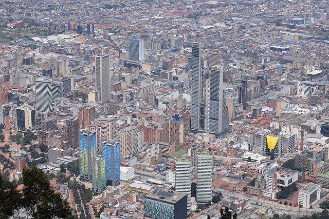 La Finca Raíz en Colombia es un Buen Negocio